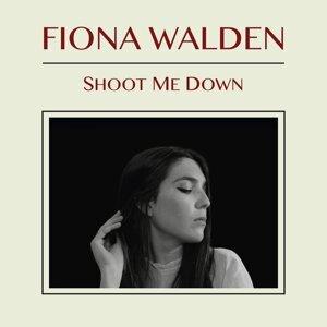 Fiona Walden 歌手頭像