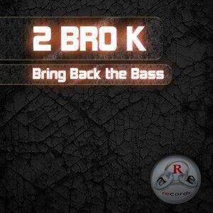 2 BRO K 歌手頭像