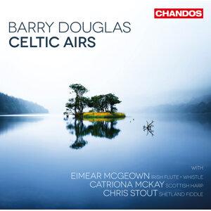 Barry Douglas (貝瑞‧道格拉斯) 歌手頭像