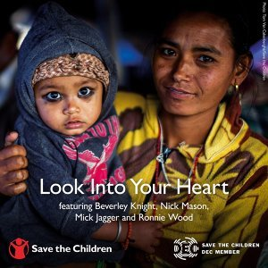 Save the Children feat. Beverley Knight, Nick Mason, Mick Jagger, Ronnie Wood 歌手頭像