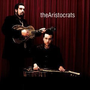 The Aristocrats 歌手頭像