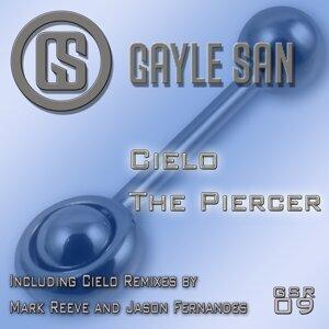 Gayle San 歌手頭像