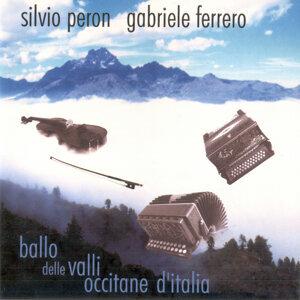 Silvio Peron & Gabriole Ferrero 歌手頭像