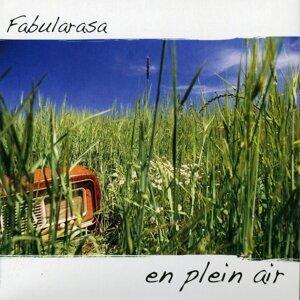 Fabularasa 歌手頭像