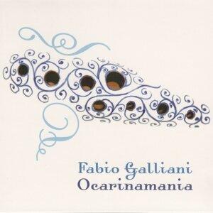 Fabio Galliani 歌手頭像