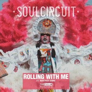 SoulCircuit feat. Maverick Sabre 歌手頭像