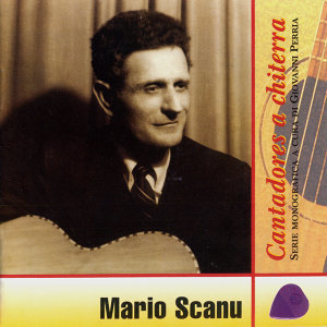 Mario Scanu 歌手頭像