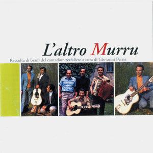 Serafino Murru 歌手頭像
