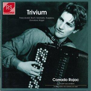 Corrado Rojac 歌手頭像