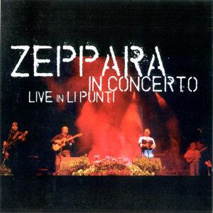 Zeppara 歌手頭像