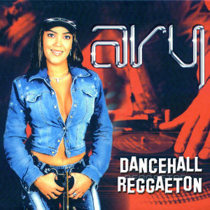Ary 歌手頭像