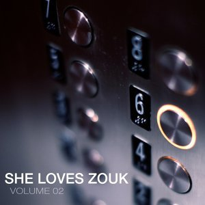 She Loves Zouk, Vol. 02 歌手頭像