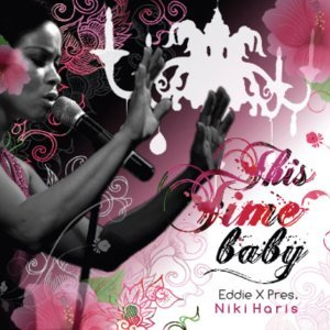 Eddie X Presents Niki Haris 歌手頭像