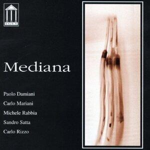 Paolo Damiani, Carlo Mariani, Michele Rabbia, Sandro Satta & Carlo Rizzo 歌手頭像