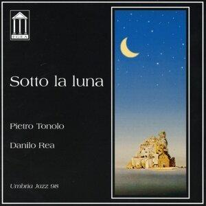 Pietro Tonolo & Danilo Rea 歌手頭像