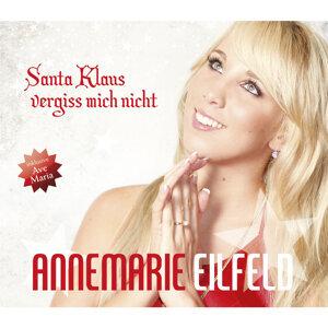 Annemarie Eilfeld 歌手頭像