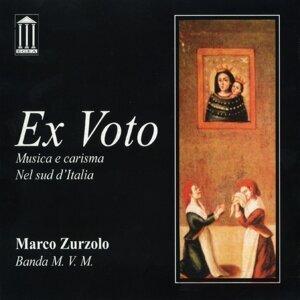 Marco Zurzolo; Banda M.V.M. 歌手頭像