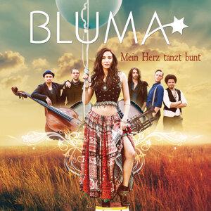 Bluma 歌手頭像