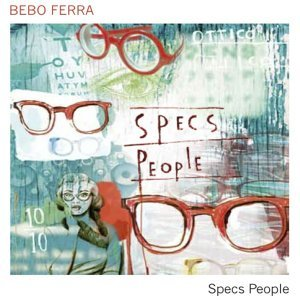 Bebo Ferra 歌手頭像