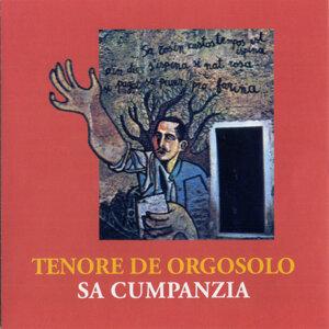Tenore de Orgosolo 歌手頭像
