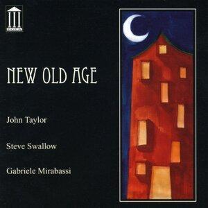 John Taylor, Steve Swallow & Gabriele Mirabassi 歌手頭像