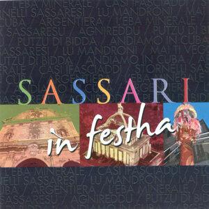 Sassari in festha 歌手頭像