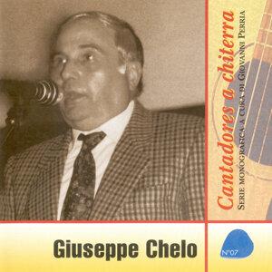 Giuseppe Chelo 歌手頭像