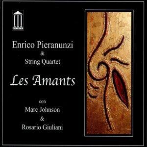 Enrico Pieranunzi & String Quartet 歌手頭像