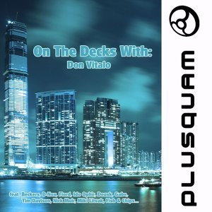On the Decks With : Don Vitali, Part 2 歌手頭像