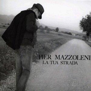 Pier Mazzoleni 歌手頭像