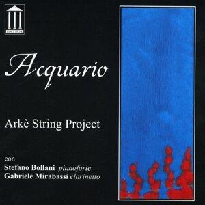 Arkè String Project, Stefano Bollani & Gabriele Mirabassi 歌手頭像