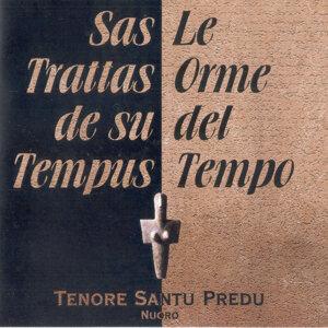 Tenore Santu Predu di Nuoro 歌手頭像