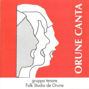 Gruppo Tenore Folk Studio de Orune