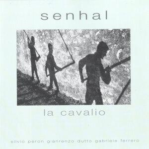 Senhal 歌手頭像