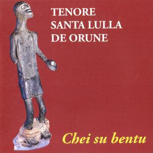 Tenore Santa Lulla de Orune 歌手頭像