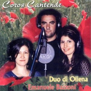 Duo di Oliena & Emanuele Bazzoni 歌手頭像