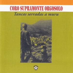 Coro Supramonte Orgosolo 歌手頭像