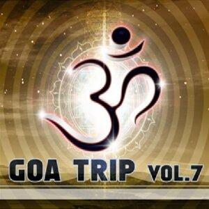 Goa Trip, Vol. 7 歌手頭像