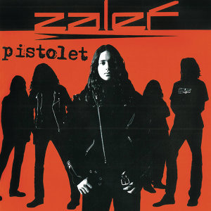 Zalef 歌手頭像