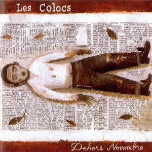 Les Colocs 歌手頭像