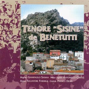 Tenore Sisine de Benetutti 歌手頭像