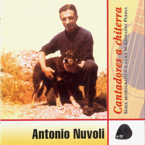Antonio Nuvoli 歌手頭像