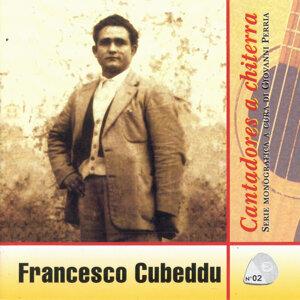 Francesco Cubeddu 歌手頭像