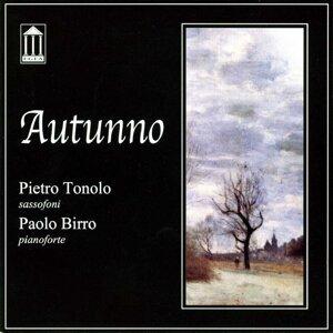 Pietro Tonolo & Paolo Birro 歌手頭像