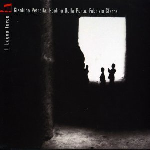 Gianluca Petrella, Paolino Dalla Porta & Fabrizio Sferra 歌手頭像