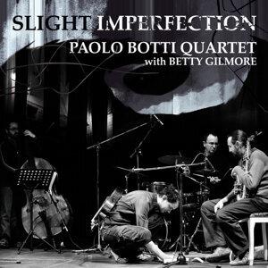 Paolo Botti Quartet 歌手頭像
