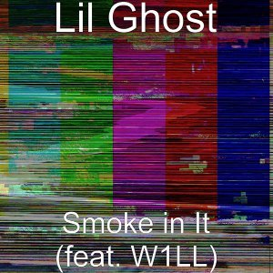 Lil Ghost 歌手頭像