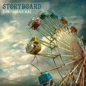 Storyboard 歌手頭像