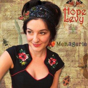 Hope Levy 歌手頭像