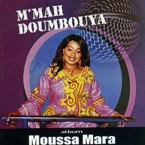 M'Mah Doumbouya 歌手頭像